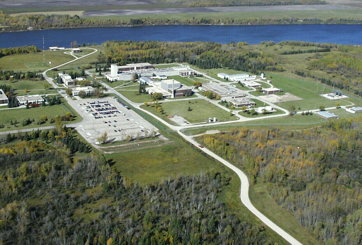 Whiteshell Laboratories