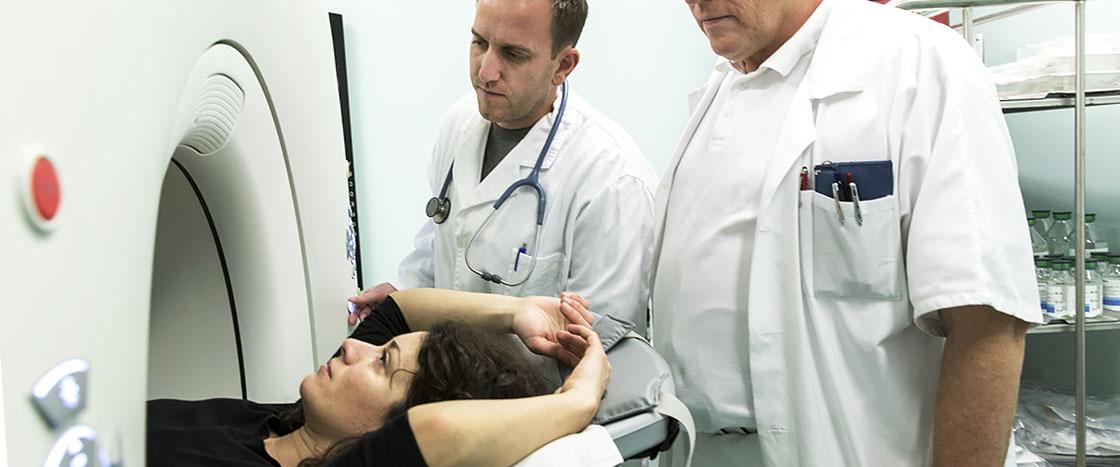 Cancer du sein : limagerie et la radiologie