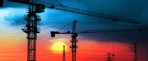 Image for Grands projets d'infrastructure à risqueélevé