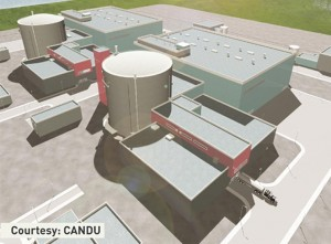 Image for Canadian technology to play a key role in recycling of nuclear fuel