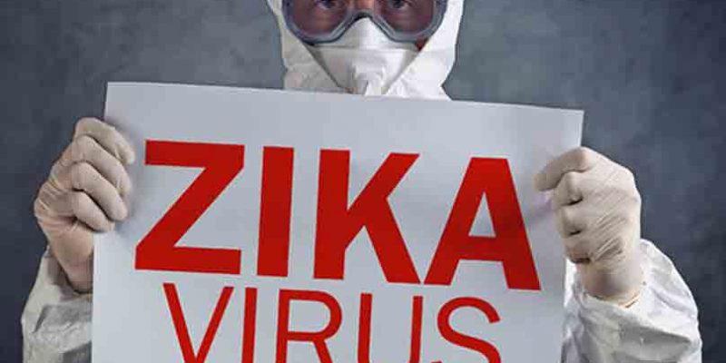Zika sign