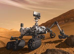 mars rover-editorial