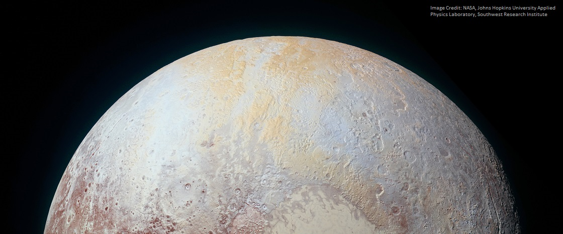 Powering Pluto Image - cover