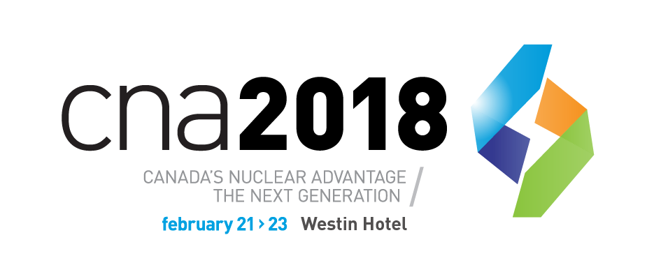 2016 Canadian Nuclear Association Conference and Trade Show
