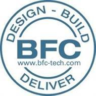 BFC Technologies Inc. Logo