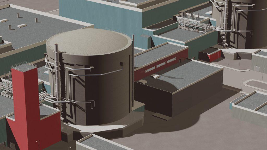EC6 reactor