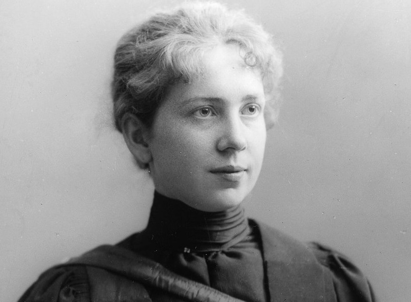 Banner image for Harriet Brooks' great-great niece to inspire next generation of women inscience