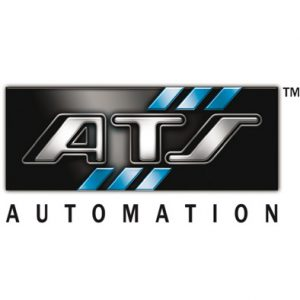 ATS Automation Tooling Systems Inc. Logo