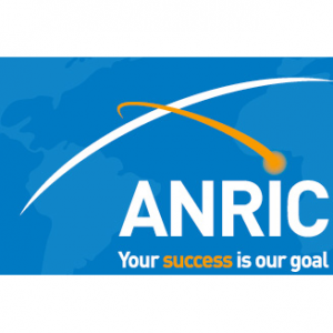 ANRIC Enterprises Inc. Logo