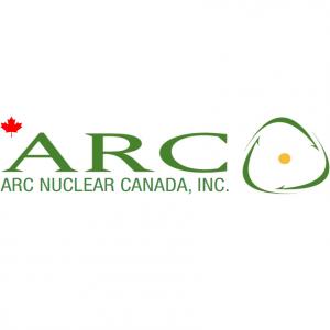 ARC Nuclear CanadaInc. Logo
