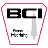 B.C.Instruments Logo