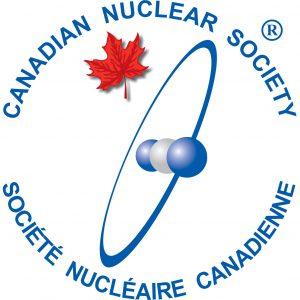 Canadian NuclearSociety Logo