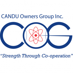 CANDU Owners Group Inc. (COG) Logo