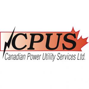 Canadian Power Utility ServicesLtd. Logo