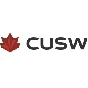 Canadian Union of Skilled Workers Logo