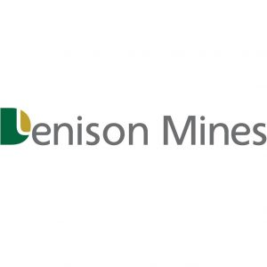 Denison MinesCorp. Logo