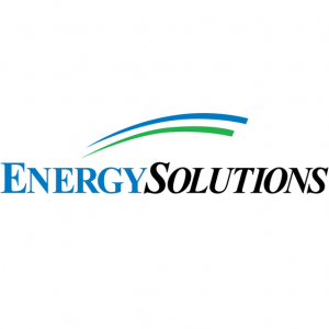 Energy<em>Solutions</em> Logo