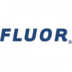FluorCorporation Logo