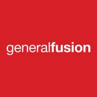 GeneralFusion Logo