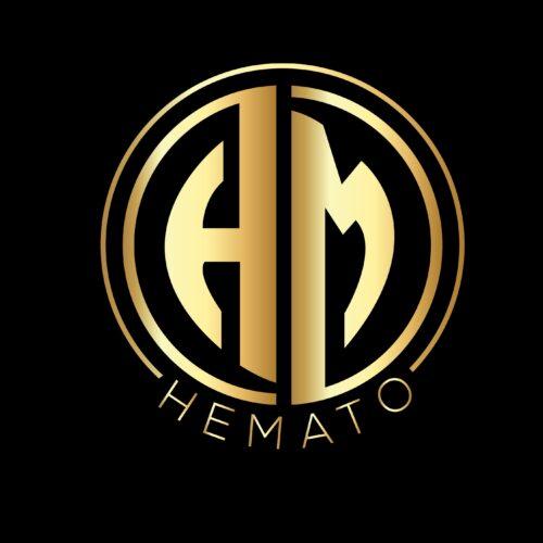 Hemato Pte.Ltd. Logo