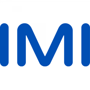 IMI NH / IMI Critical Engineering Logo