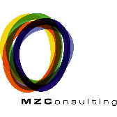 MZConsulting Inc. Logo