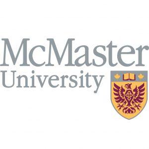 McMasterUniversity Logo