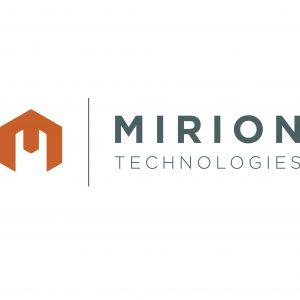 Mirion TechnologiesInc. Logo