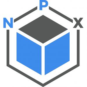 Nuclear PromiseX Logo