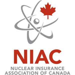 Nuclear Insurance Association of Canada Logo