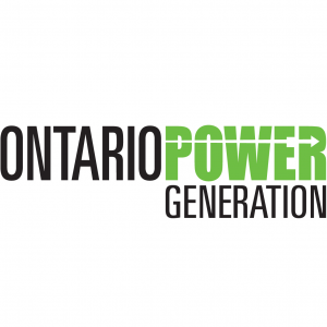 Ontario Power Generation Inc. Logo