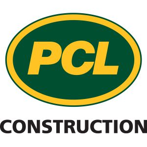 PCL Industrial Contructors Inc. Logo