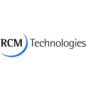 RCM Technologies CanadaCorp. Logo