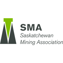 Saskatchewan Mining Association Logo