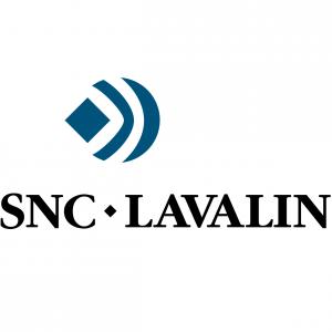 SNC-LavalinInc. Logo