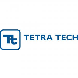 Tetra Tech,Inc. Logo