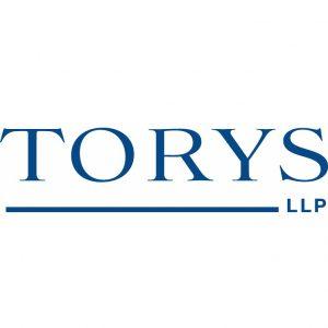 TorysLLP Logo