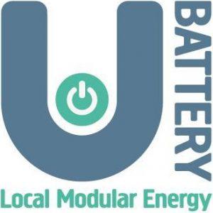 U-Battery Logo