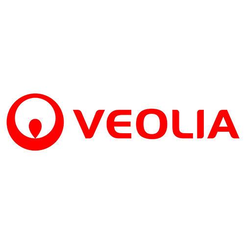 Veolia NuclearSolutions Logo