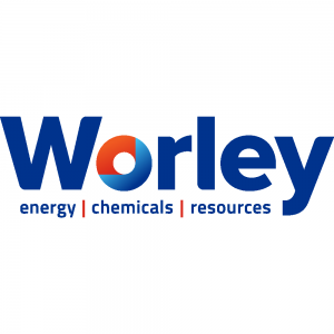 Worley Canada Services Ltd. Logo
