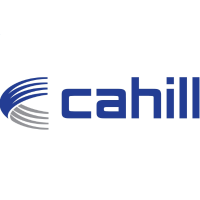 Cahill Construction Central Logo