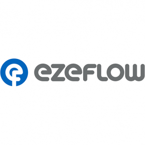 EZEFLOWInc. Logo