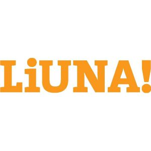 LIUNA Ontario Provincial District Council Logo