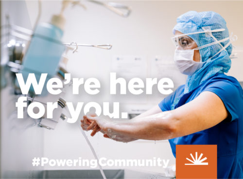 Image for How Bruce Power is giving back