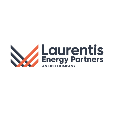 Laurentis Energy Partners Logo