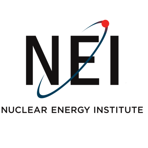 Nuclear Energy Institute (NEI) Logo