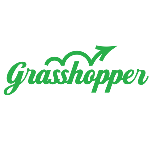 Grasshopper Energy Logo