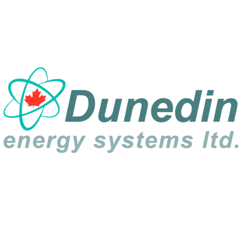 Dunedin Energy Systems Ltd. Logo