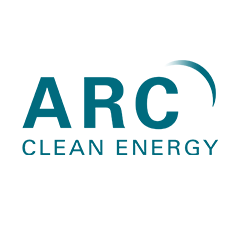 ARC Clean Energy Canada Inc. Logo