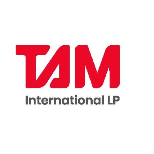 TAM International LP Logo